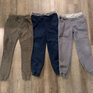 Other - Boys Pants Bundle Size 14 cat and Jack jogger